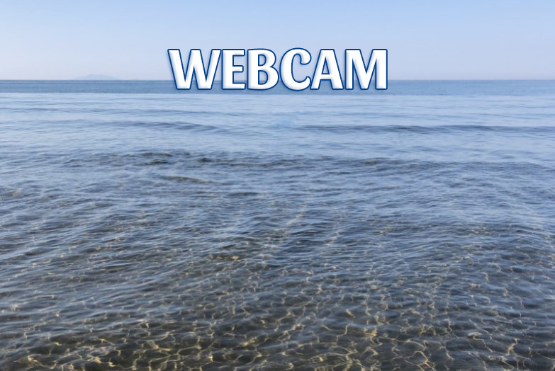 Webcam - Stabilimento balneare Le Cannucce